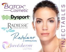Aesthetics-Botox and Dermal Fillers | DNA - Wellness